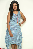 Ruthvika Looks super cute in Sleevelss Short Kurti at silk india expo launch at imperial gardens Hyderabad ~  Exclusive Celebrities Galleries 152.JPG
