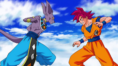 Dragon Ball Super Episode 10 Lengkap Subtitle Indonesia