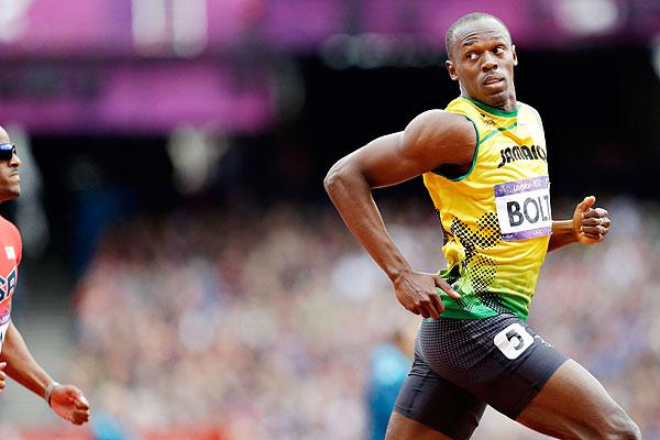 Rio Olympics 2016, Day 11: Usain Bolt strikes again as Marta`s Brazil suffer football blow