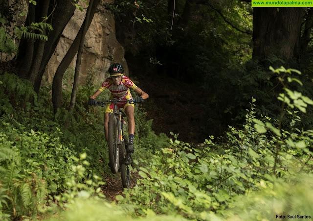 La Transvulcania Bike prepara ya su novedosa cuarta edición