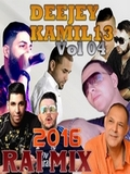 Dj Kamil 13-Rai Mix Vol.04 2016