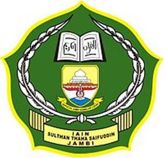 PENERIMAAN CALON MAHASISWA BARU (UIN/IAIN JAMBI)  2019-2020 INSTITUT AGAMA ISLAM NEGERI SULTAN THAHA SAIFUDDIN JAMBI