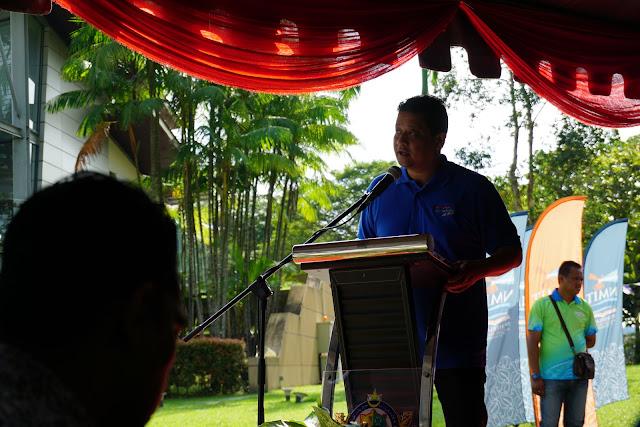 MALAYSIA TOURISM COUNCIL MTC