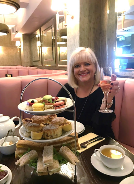 Sugarhut Brentwood Essex TOWIE Afternoon Tea for Two