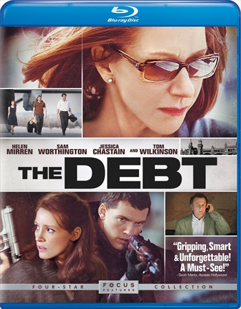 The Debt 2010 Bluray Download
