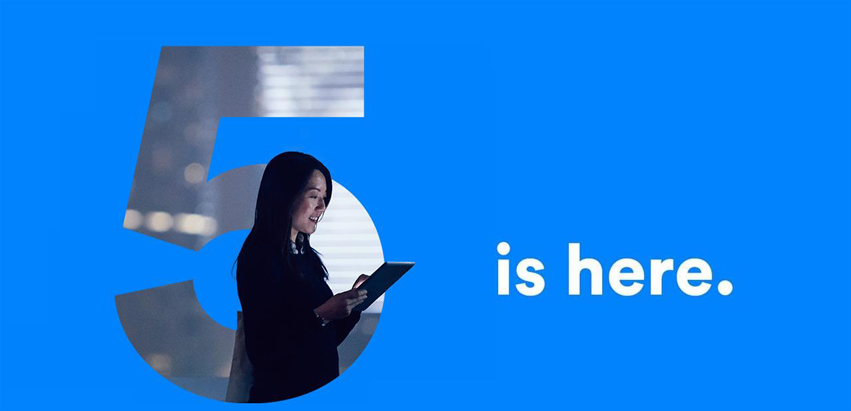 Bluetooth 5.0 Devices is here, lets know whats new in it: Intelligent computing
