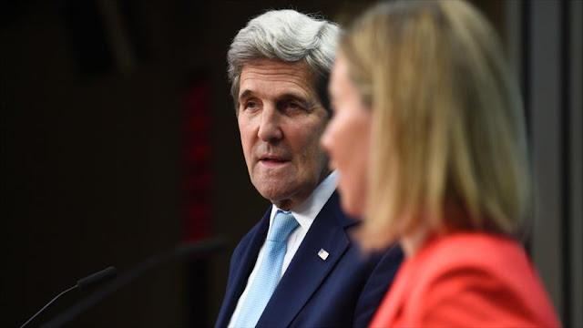EEUU pide a Turquía una 'solicitud formal' para extraditar al opositor Gülen