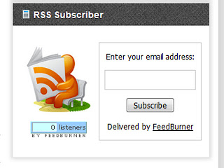 Creating RSS Feed Subcriber on Joomla Module