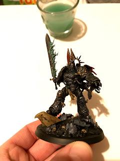 Horus Heresy Dark Angels