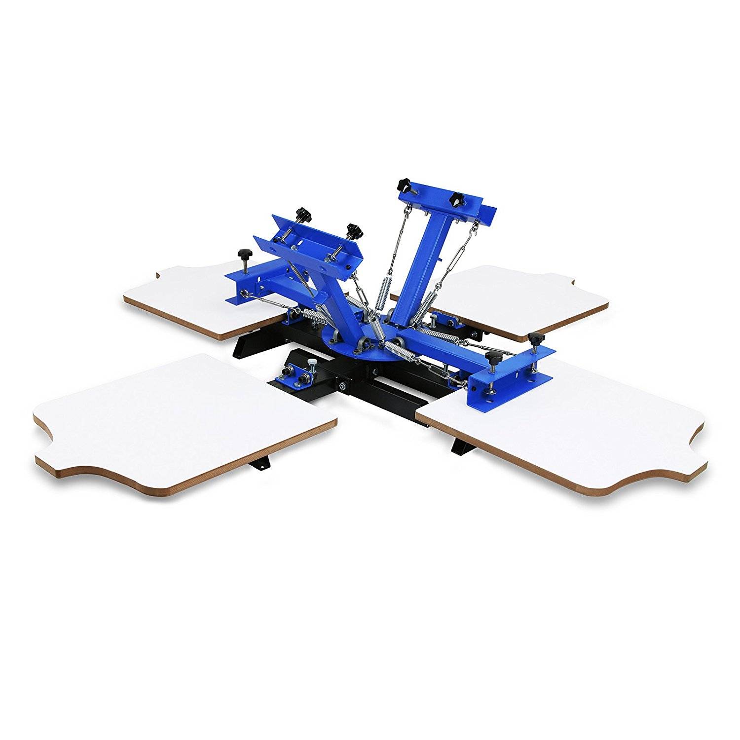 Screen Printing Machine Reviews and Buying Guides ...