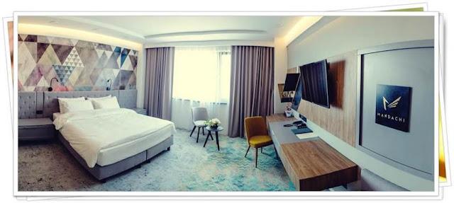 Mandachi Hotel & Spa pareri cazare suceava