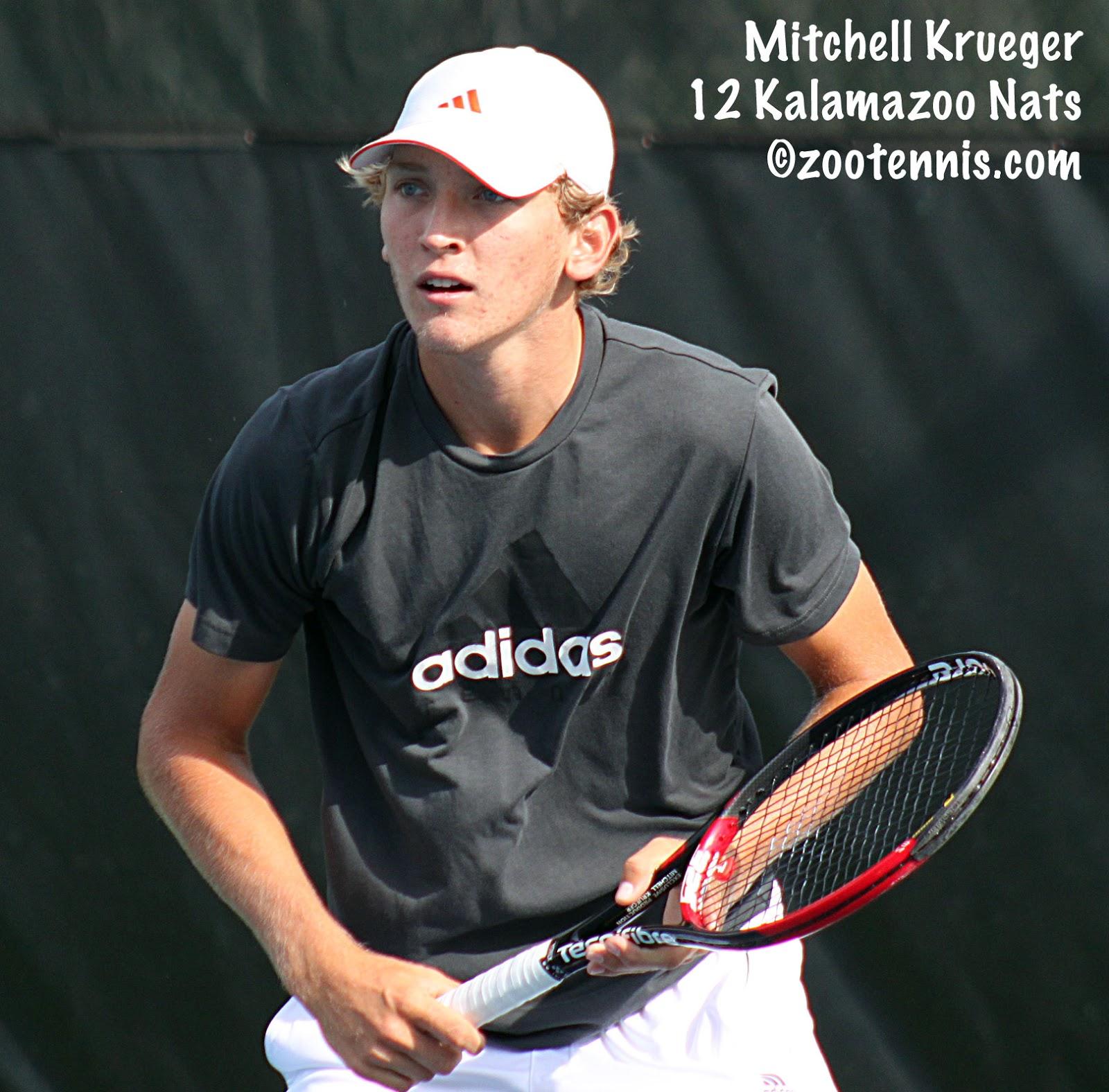 Mitchell Krueger