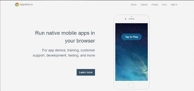 أفضل 3 محاكيات iOS للأندرويد