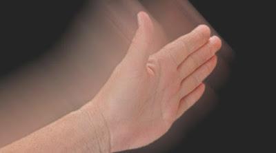 Memahami tentang maksiat tangan