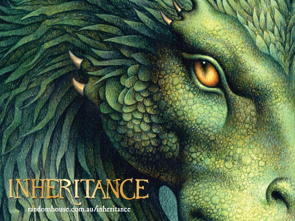 Inheritance Cycle Ebook