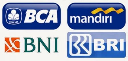 Kantor Atm Bank Bri Bca Bni Mandiri Di Luar Negeri