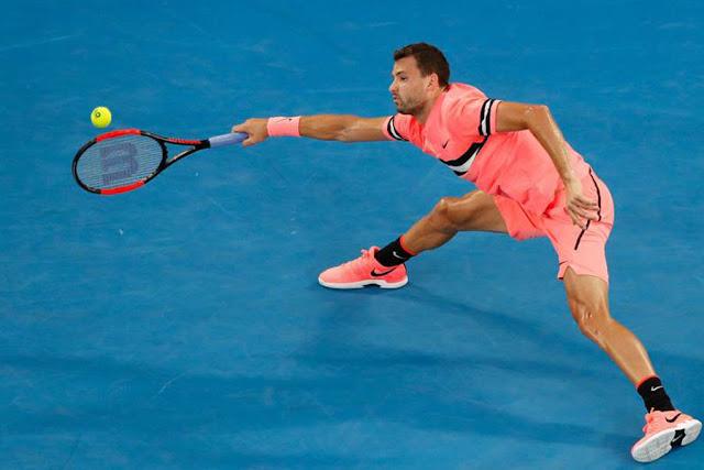 zapatos short rosa dimitrov tenis nike