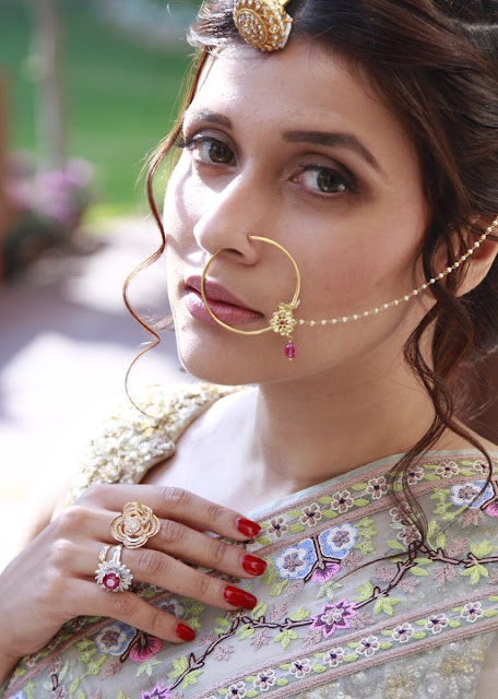 Mannara Chopra Latest Photoshoot