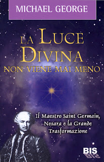 La luce divina non viene mai meno - Michael George (esistenza)