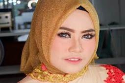 Lirik Lagu Minang Roza Selvia - Nyanyian Rindu