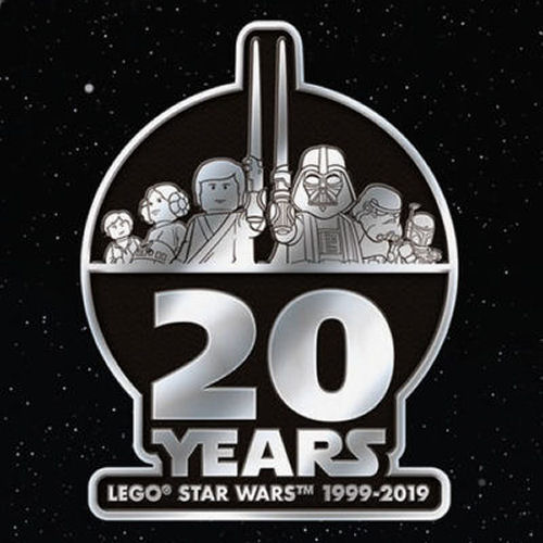 Speciální sety k 20. výročí stavebnic LEGO Star Wars