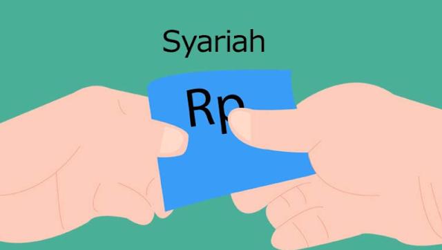pembiyaan syariah