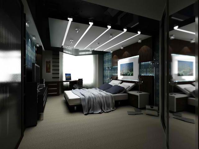 Boy Bedroom Design: Mixing Color for Unique Design Boy Bedroom Design: Mixing Color for Unique Design 12