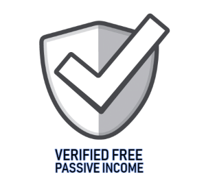 PASSIVE INCOME RISK FREE