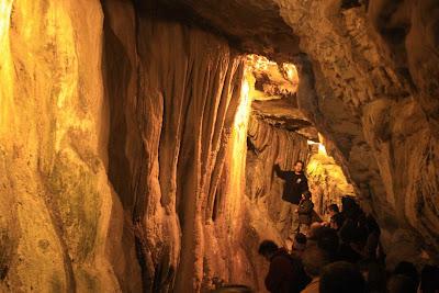 Cave of Sant Miquel
