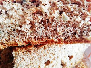 Хляб от лимец с масло - рецепта и начин на приготвяне