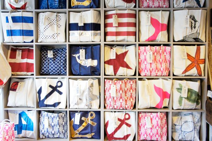 Sea Bags Portland