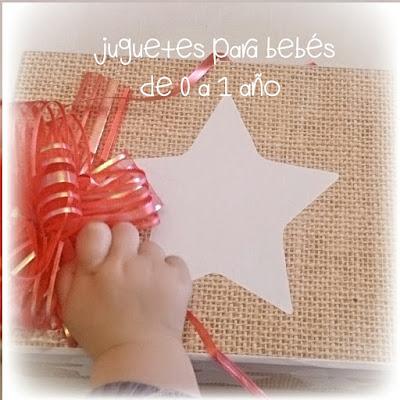 juguetes para bebés de 0 a 1 año