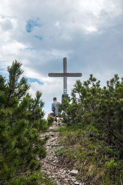 Von Hintersee aufs Gennerhorn  Wandern Fuschlseeregion  Osterhorngruppe 10