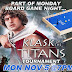 Monday Board Games Night and KLASK OF THE TITANS TOURNAMENT!