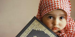 Cara Mendidik Anak Sejak Dini Sesuai Tuntunan al-Quran