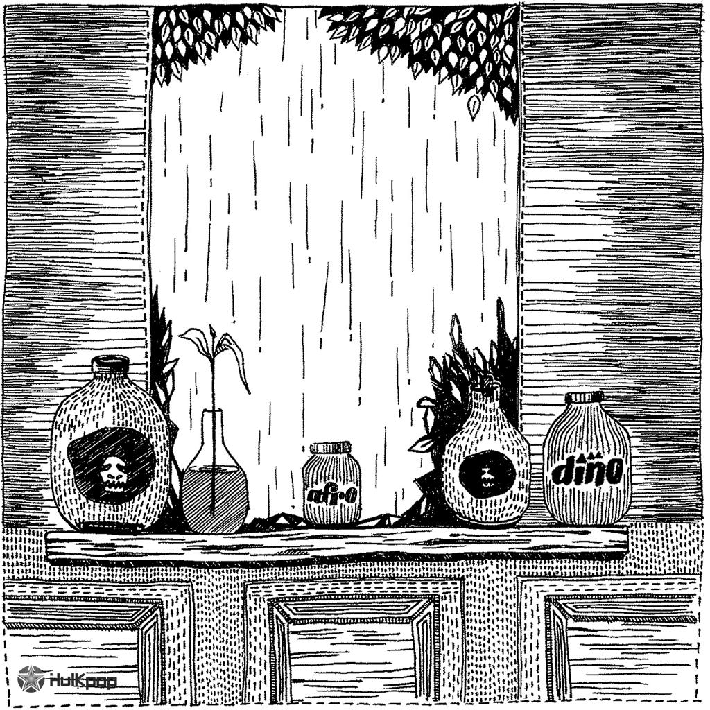 [Single] Afrodino – Rain Sound