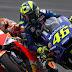 Valentino Rossi Tuding Permohonan Maaf dari Marc Marquez Hanyalah Sebuah Pencitraan!