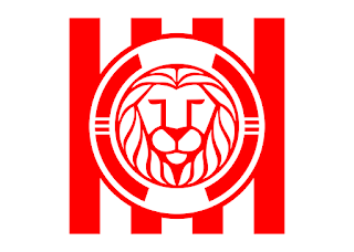 Estudiantes de la plata leon Logo Vector