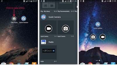 Download Aplikasi Quick Camera