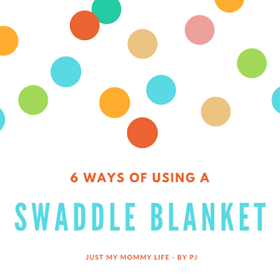 6 Ways Of Using A Swaddle Blanket