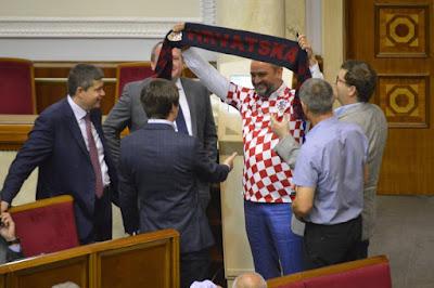 rada dans - POLITIQUE