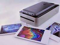 SnapJet, Cetak Foto Langsung Dari Layar Smartphone