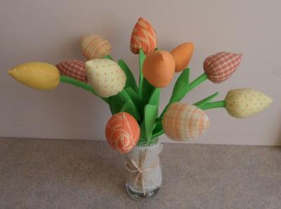 Tulipany – wiosenne kwiaty