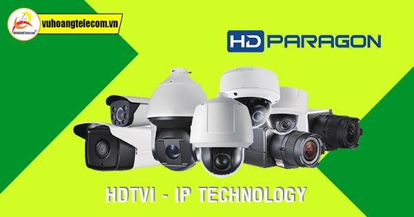 Thi công lắp đặt hệ thống camera quan sát giá rẻ tại TP. HCM