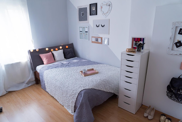 Álomszobagyár 2018. Ditke és Gabi szobája