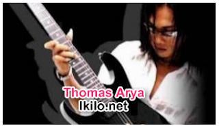 Kumpulan Lagu Thomas Arya Full Album Mp3 Terbaru Dan Terlengkap