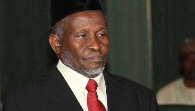 Acting CJN, Mohammed dragged to court over alleged age falsification