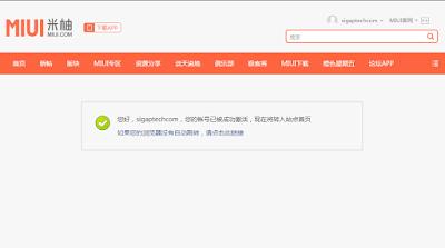 Cara Terbaru Unlock Bootloader Xiaomi 7