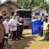 Beri Bantuan Mobil Sekolah, Warga Desa Trijaya Siap Menangkan HDMY