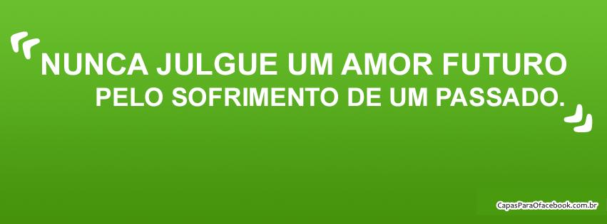 Fotos Para Capa Do Facebook Com Frases De Amor: Capas Para O Facebook Com Frases De Amor